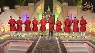 আল্লাহ আমার রব_সাইমুম শিল্পী গোষ্ঠী_Allah Amar rob Ai rob e amar sob - By Saimum Shilpi Gosthi