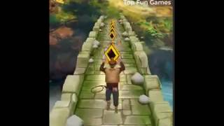Tomb Runner Playing Games (আমার দেখা শ্রেষ্ঠ গেমস )