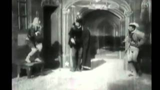 World's First Horror Movie - The Devil's Castle 1896