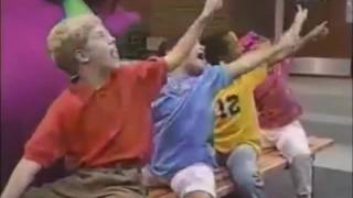 Barney And Friends Play Along - Episode 15 - Going Places