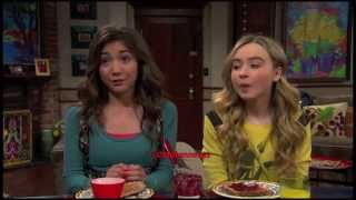 Girl Meets World - Girl Meets The Forgotten - Season 1 episode 12 - sneak peek clip & promo