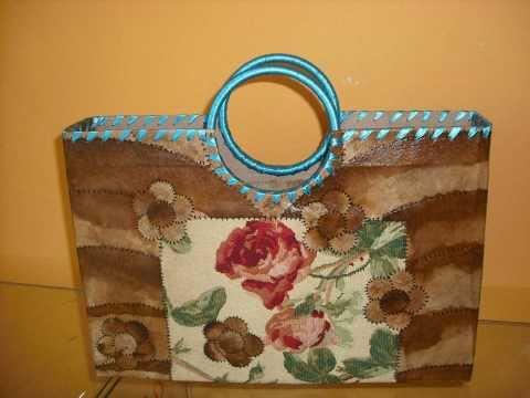 Bolsas de Caixas de Leite terezaecoarte.blogspot