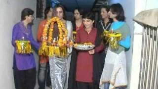 Lahore Hijras Part 1