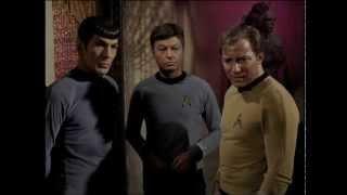 The Omega Glory: Kirk