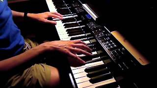 Shrek - Fairytale (Piano Cover)