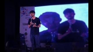 Ayman Sadiq Live in Barisal | Youth Fest 2017 | Motivational Speech