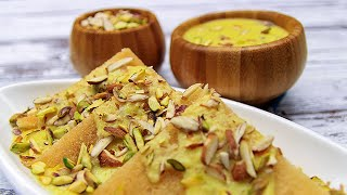 Shahi Tukray Recipe - SooperChef