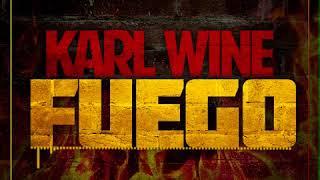 Karl Wine - Fuego