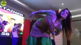 bijli verga dance  by Punjabi Girl