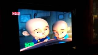 Upin and Ipin scary video
