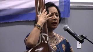 Raga Maru Bihag  Swagata Chakraborti