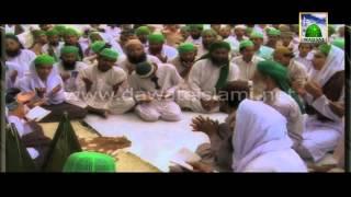 Promo - 3 Roza Hajj Tarbiyati Ijtima - Schedule 3nd Day