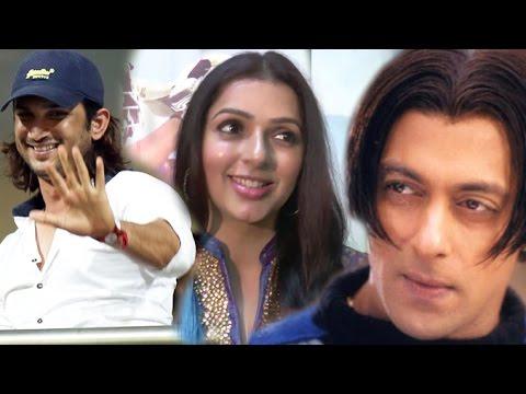 Xxx Mp4 Bhumika Chawla Praises Salman Khan In Tere Naam Sushant Singh Rajput In MS Dhoni 3gp Sex