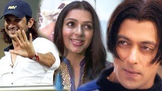 Bhumika Chawla Praises Salman Khan In Tere Naam & Sushant Singh Rajput In MS Dhoni