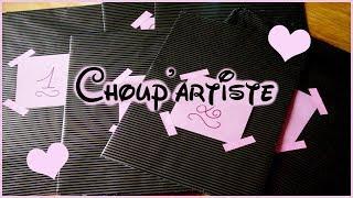 Choup'artiste - La Saint Valentin est prolongée \o/