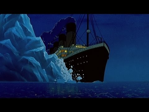 Xxx Mp4 The Legend Of The Titanic An Animated Classic Trailer 3gp Sex