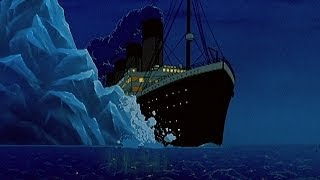 The Legend of the Titanic: An Animated Classic (Trailer)