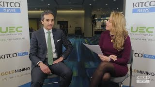 The Uranium Market Can Be Defined In One Word – Amir Adnani