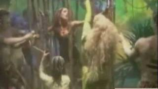 Jacky en 'La Fea mas Bella' parte3