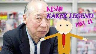 Kisah Kakek Legend Sugiono Di Dunia Perfilman? Kok Gitu?
