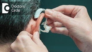Treatment of Tinnitus - Dr. Sreenivasa Murthy T M