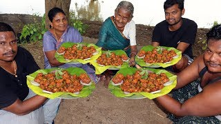 How to cook Egg 65 || Simple Egg Recipes By Granny Mastanamma