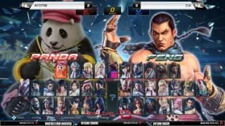 Assorted Matches  - NLBC v.70 -Tekken 7 [1080p/60fps] HD