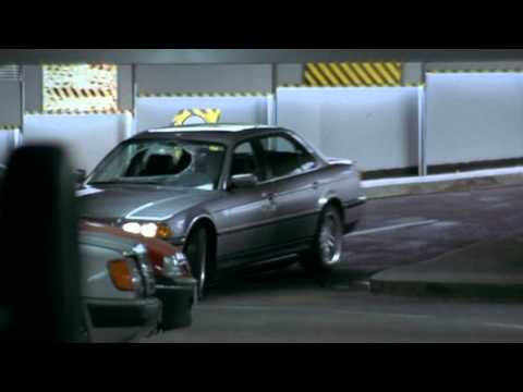 Tomorrow Never Dies: Car Chase Rescore