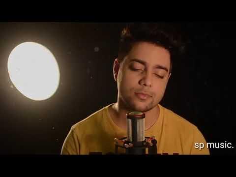 Ishq Vishk - Mujhse Hui Bas Yeh Khata (Sad) | Unplugged Cover | Siddharth Slathia | SP MUSIC