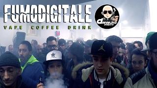 Danielino77 da FUMODIGITALE - Gallarate - VLOG