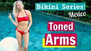 Bikini Arms   Rebecca Louise