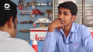 Fake Book Telugu Short Film | 2016 Latest Telugu Short Films | Khelpedia