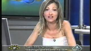 Maurizia Cocchi: Attrice, Presentatrice, Conduttrice
