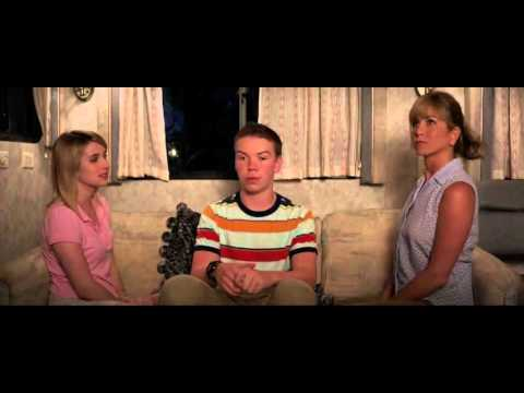 Xxx Mp4 We Re The Millers Kissing Scene 3gp Sex