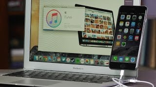 CNET How To - Get back to iOS 8 from the iOS 9 beta