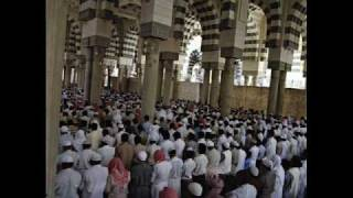 tasleem arif qawali maeraaj e rasool  ka waqia part 1