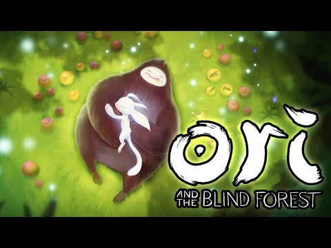 Beautiful Life  | Ori and the Blind Forest Part 1