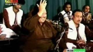 Kehna Ghalat Ghallat - Nusrat Fateh Ali Khan