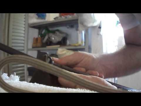 Desmontagem e Manutenção da Itajubá Cal.36