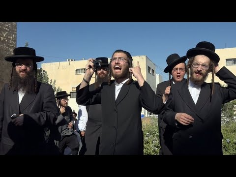 Xxx Mp4 Reporters How The Haredim Israel's Ultra Orthodox Make Their Own Rules 3gp Sex