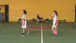 050916 PHS vs AISS (C Girls) Q1