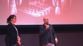 L'Étrange Festival 2017 - Lucile Hadzihalilovic's Mimi presented by Jaume Balagueró