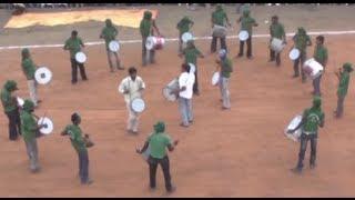 TEENMAAR - Drum Beat Dances
