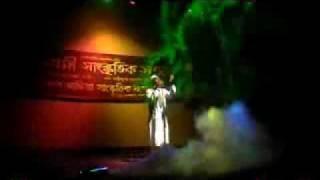 BANGLA ISLAMIC SONG PYARA NABI MUSTOFA  BY  SHAHIN ALOM