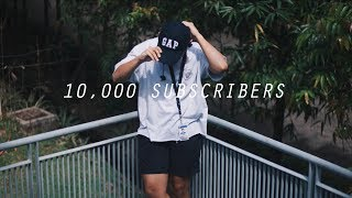 FOOLING 10K PEOPLE INTO SUBSCRIBING