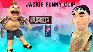 Jackie Chu Movie clip - You are fat as sh**