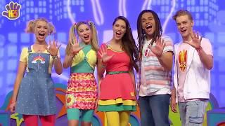 Hi-5 Season 17 PROMO! - Music and Dance