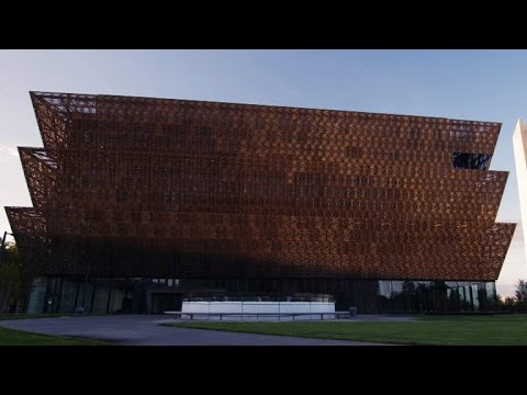 watch Inside the National Museum of African American History and Culture