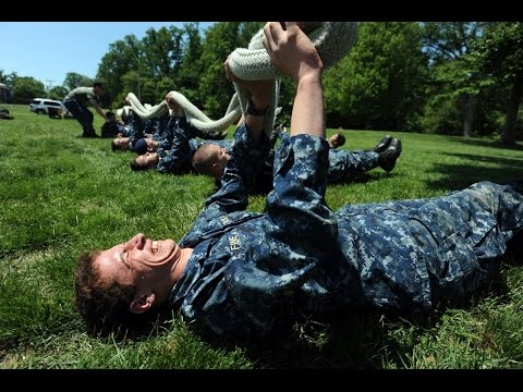 watch U.S. Naval Academy Summer Training - Professional Training for Midshipmen