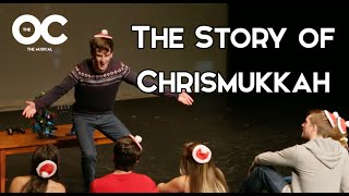 """The O.C.: The Musical (Part 17) """"The Story of Chrismukkah"""""""